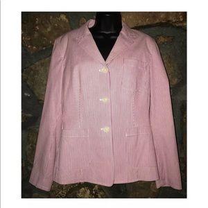 Michael Kors Blazer / Jacket . Sz 12